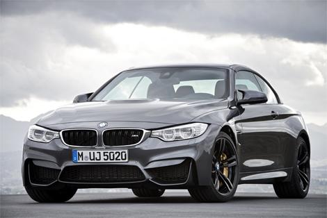 Кабриолет BMW M4 оказался на 0,3 секунды медленнее купе. Фото 2