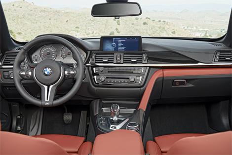 Кабриолет BMW M4 оказался на 0,3 секунды медленнее купе. Фото 3