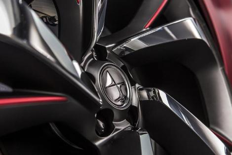 Французы покажут на моторшоу 300-сильный концепт-кар DS 5LS R. Фото 3