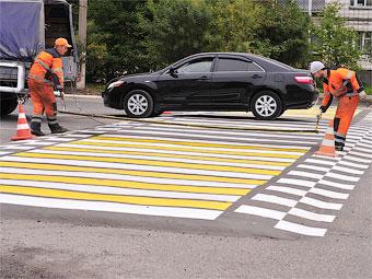 Эксперты выяснили основные причины ДТП с пешеходами