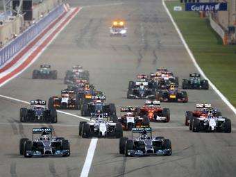 В Формуле-1 появятся две новые команды