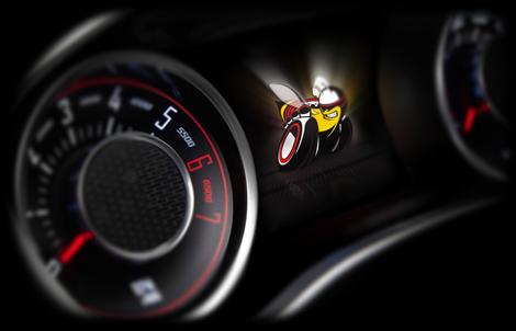 Новые Dodge Charger и Challenger дебютируют в середине апреля