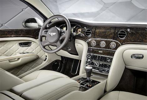 Первый гибридный Bentley появится в серии в 2017 году. Фото 2