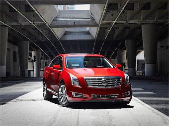 Cadillac назвали маркой с лучшим техобслуживанием