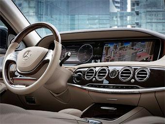 В США выбрали лучшие автомобильные интерьеры