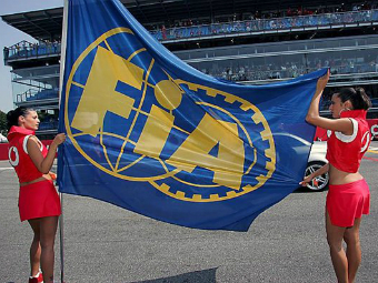 FIA приняла американскую команду в Формулу-1