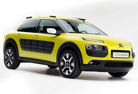 Французы задумались об адаптации для России модели C4 Cactus