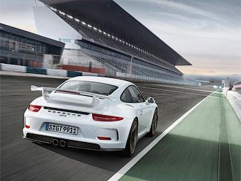 Porsche извинится за дефектные спорткары увеличением гарантии