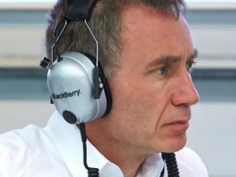 Команда Mercedes AMG останется без технического директора