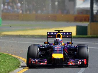 FIA отказалась вернуть Риккардо на подиум Гран-при Австралии