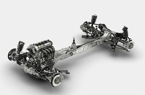 Новый родстер получит самый низкий центр тяжести в истории модели
