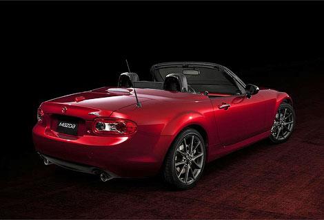 Сто машин ограниченной версии проданы клиентам из США
