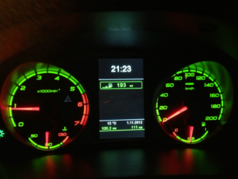 «АвтоВАЗ» вернет в «Калины» и «Гранты» штатную навигацию