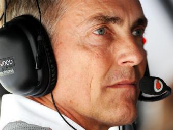 Уволенный глава McLaren получит десять миллионов долларов