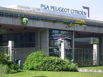 Группа PSA Peugeot Citroen вернется в США