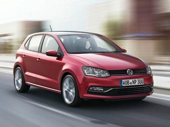 Volkswagen оставит Россию без хэтчбека Polo