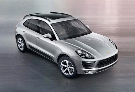 Представлен первый за последние 19 лет четырехцилиндровый Porsche. Фото 1