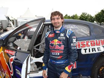 Тимерзянов продлил контракт с Hansen Motorsport