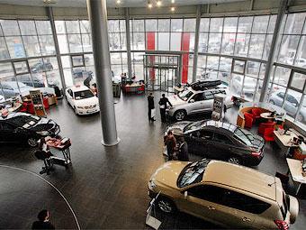 Минпромторг задумался о возобновлении льготного автокредитования