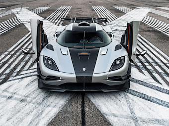 У Koenigsegg появится «доступный» суперкар
