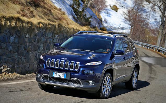 Знакомимся с новым Jeep Cherokee, в котором внешность – не главное. Фото 7