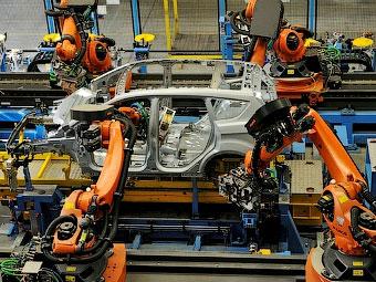 Ford и Sollers вложат в автопром Татарстана 900 миллионов долларов