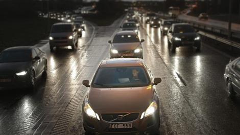 Сто автомобилей с автопилотами вывели на дороги общего пользования. Фото 2