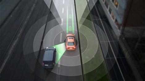 Сто автомобилей с автопилотами вывели на дороги общего пользования. Фото 3