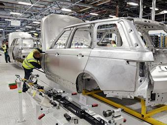 Jaguar и Land Rover поделятся знаниями с Mercedes-Benz и Audi