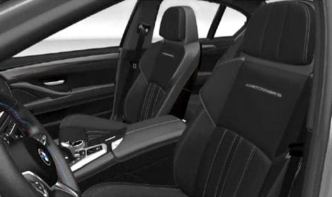 BMW выпустит 600-сильный седан M5 в честь 30-летия модели
