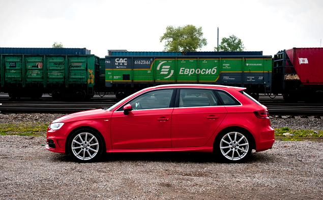 Длительный тест Audi A3: часть первая. Фото 2