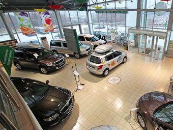 Минпромторг отказался возвращать льготные автокредиты