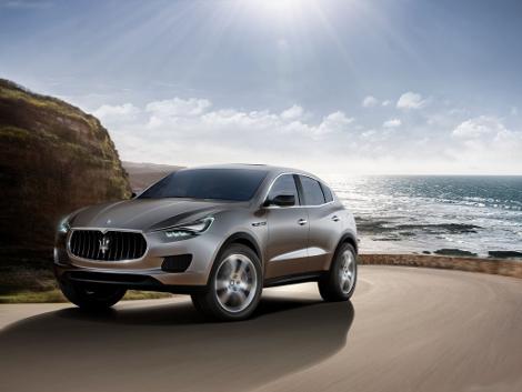 Модель будет предлагаться с кузовом «купе» и «кабриолет»