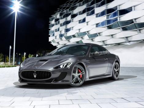 Модель будет предлагаться с кузовом «купе» и «кабриолет». Фото 1