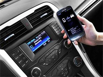 Американцы выяснили значимость смартфонов для водителей