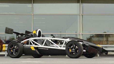 """""""Атом"""" оснастят более мощным мотором и секвентальной трансмиссией. Фото 2"""