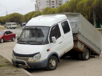В России число ДТП из-за неисправных машин выросло наполовину