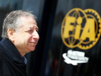 Президент FIA отказался отменить Гран-при России