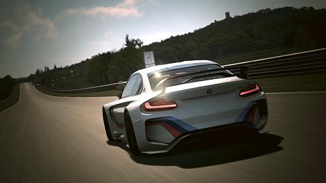 Концепт-кар на базе «двойки» предназначен для игры Gran Turismo 6. Фото 2