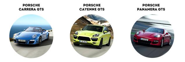 Тест самых мощных версий Porsche Boxster и Cayman. Фото 4