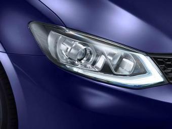 Nissan возродит модель Pulsar для борьбы с «Фокусом»