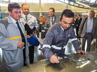 «АвтоВАЗ» заработал на сборке машин Renault и Nissan 15 миллиардов рублей