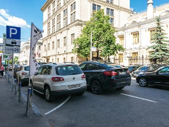 В Москве 29 улиц станут односторонними