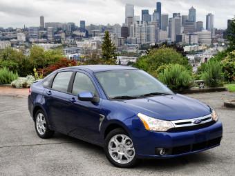 В США назвали лучшие подержанные машины для начинающих водителей