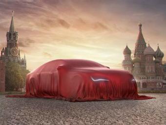 Мировая премьера обновленного хэтчбека Audi A7 пройдет в Москве