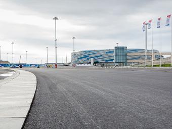 Самый дешевый билет на Гран-при России оценили в пять тысяч рублей