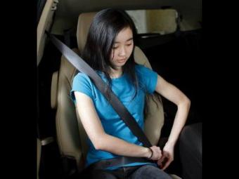 Автомобили концерна GM не будут ездить с непристегнутыми пассажирами