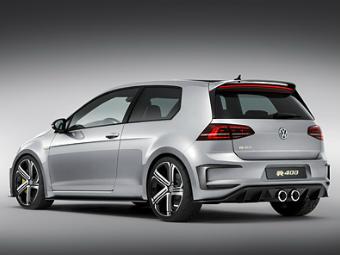Самый мощный «Гольф» вызвал трудности у Volkswagen