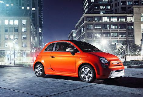 На каждом проданном электрокаре Fiat теряет 14 тысяч долларов. Фото 1