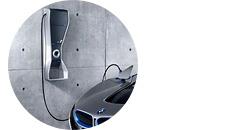 Первый тест футуристичного спорткара BMW i8. Фото 4
